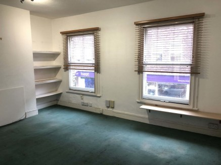 The property occupies a prominent town centre location close to the High Street and Broadway and with the entrance to the Nicholson Shopping Centre close by. Maidenhead is currently subject to a number of large residential and commercial development...