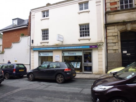 <p>Situated on the edge of the central shopping area in Stroud within close proximity of the railway station, Russell Street forms the pedestrian link to the town centre for arriving rail passengers and shoppers parking on the nearby public car park....