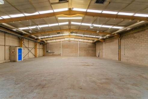 With over 20 workshop spaces available on short, medium and longer term let. All of which can be laid out and fitted to your exact requirements. We offer flexibility and affordability for small businesses in and near Kirkcaldy....