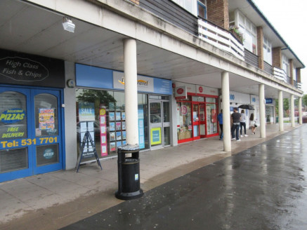 <p>Known locally as The Square this retail development is the focus point of Maghull Town Centre with a convenience retail offering catering to an affluent, highly populated residential area just 8 miles outside Liverpool.&nbsp; The retail properties...
