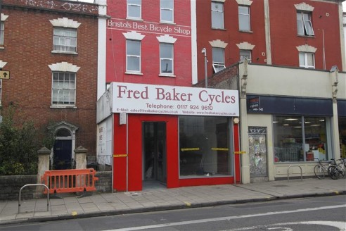 An extended ground floor retail unit of approximately 634sqft with additional basement storage, situated in a prominent position on Cheltenham Road, Stokes Croft. The Shop is positioned within close proximity to Gloucester Road and Stokes Croft, next...