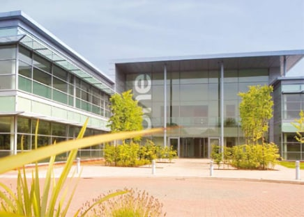 One Cranmore Drive offices to let Solihull are situated on an established business park environment less than two miles from Solihull town centre and M42 J4. Situated within a landscaped office park, the offices have excellent access to both motorway...