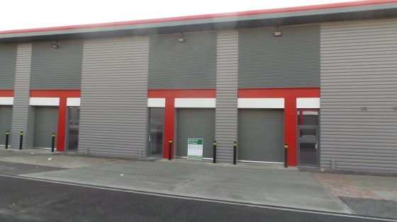 Tavis House provides approximately 1,081 sq ft GIA of accommodation. The premises are of steel frame construction with insulated roller shutter door, having a minimum eaves height of 5.4m and allocated parking.