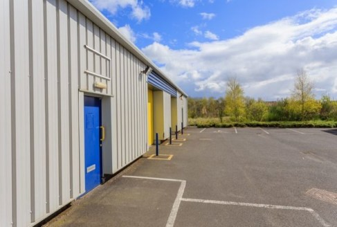 With over 5 workshop units available on short, medium and longer term let. All of which can be laid out and fitted to your exact requirements. We offer flexibility and affordability for small businesses in and near Glasgow....
