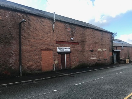 The site comprises of a number of industrial units, of varying sizes and quality. They have a mixture of flat; pitched profile steel and pitched asbestos cement roofs. The units are brick built to eaves with solid concrete floors. Access is via a sha...