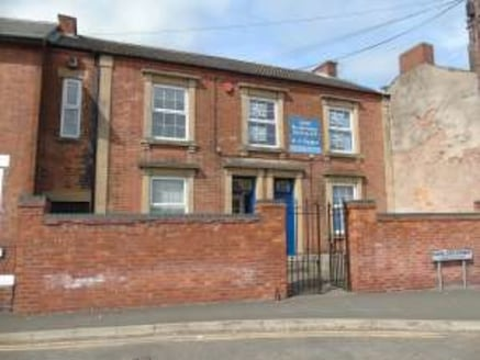 Rare freehold opportunity in Ilkeston. Quality offices ranging from 87 sq.ft. to 283 sq.ft. Prominent location on Havelock Street....