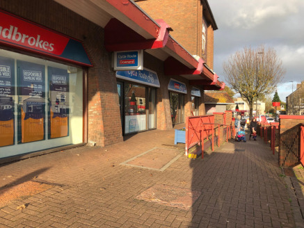"<p>Anchored by the Co-operative supermarket, the property is located at the top of the main shopping parade, on a raised level which provides greater prominence.</p><ul>  <li class=""p1"">Prominent retail unit</li>  <li class=""p2"">To be refurbished</li..."