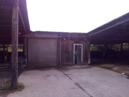 Morris Farm has a wide variety of industrial and workshop units that have been let out to a variety tenants. The available units benefit from the following:\n\n* Communal WC facilities\n\n* Security gates at the entrance to the estate....