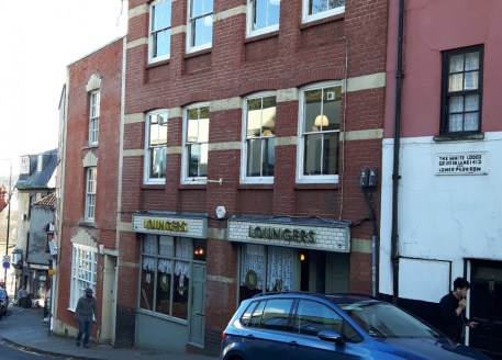 This is a rare opportunity to occupy a self-contained office building within the city centre and close to Clifton. The accommodation comprises open plan office space within a three storey office building....