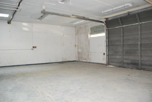 Industrial /Warehouse Unit:  Unit 4A 70.40 sq m (758 sq ft)   Unit 4B 68.90 sq m (742 sq ft)   Unit 4C 70.40 sq m (758 sq ft)   Unit 4D 88.30 sq m (950 sq ft)   Total 298 sq m (3,208 sq ft)