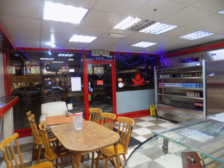�Vel Estate is pleased to offer a restaurant� to rent in North Harrow . The rent � 18800.00 pa. Good
