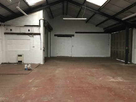 *** For SALE & To LET - TRADE COUNTER/WAREHOUSE ***  Occupying a canal side position the property is situated within a mixed residential and commercial location to the west of the city centre adjacent Festival Park and the A53.  Description   The pro...