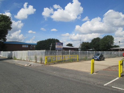 A strategic and prominent 0.5 acres situated close to the A23 of Purley Way retail area and the main industrial estates of Croydon.