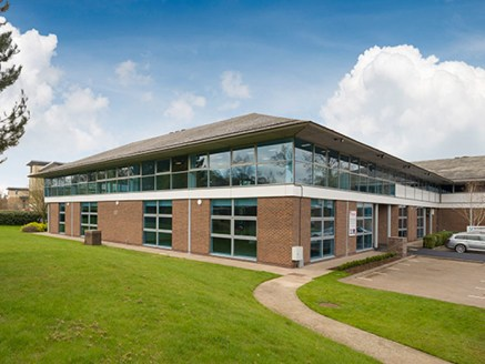 1750 Solihull Parkway on Birmingham Business Park provides 4,762 sq ft of high quality, self-contained office space. 1750 represents a rare opportunity to buy Solihull office space on one of the most prestigious business parks in the Midlands....