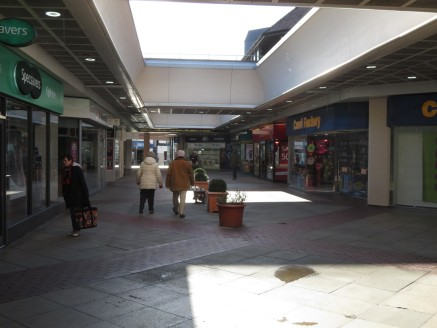 * Ground floor retail unit with a substantial frontage to the mall  * Swan walk is the prime shopping area for Leatherhead  * Occupiers including Next, Sainsbury, Boots, WHSmith, Burton / Dorothy Perkins, Costa coffee and Specsavers  * 280 space car...