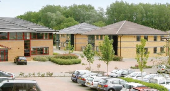 Offices For Sale, Colburn Business Park, Catterick, North Yorkshire, DL9 4QL