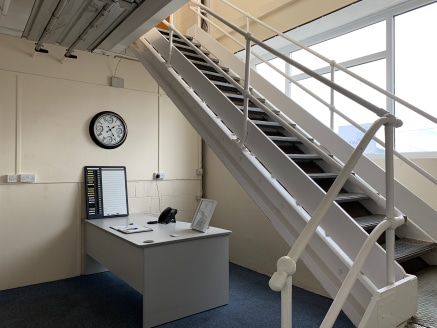 Drinnick House provides first floor serviced office accommodation. The building benefits from:  Located minutes from the A30   Superfast fiber broadband   Secure parking   Conference and meeting rooms  Spacious well equipped offices   Central heating...