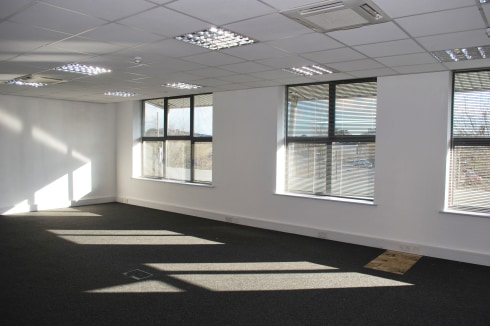 Fully Managed Business Centre  From 20 sq m (215 sq ft)