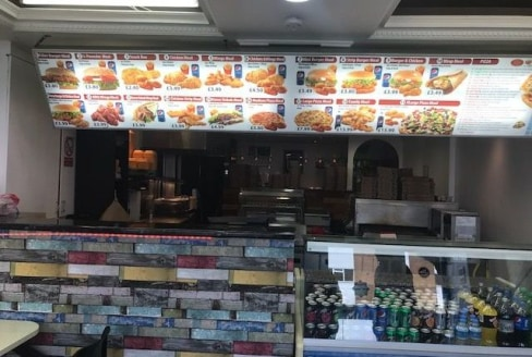 London Properties are pleased to offer to the market this ground floor and of a mid-terrace building which has been totally refurbished to a high standard and trading as a Pizza, Chicken & Kebabs Takeaway situated on Burnt Oak Broadway occupying a fa...