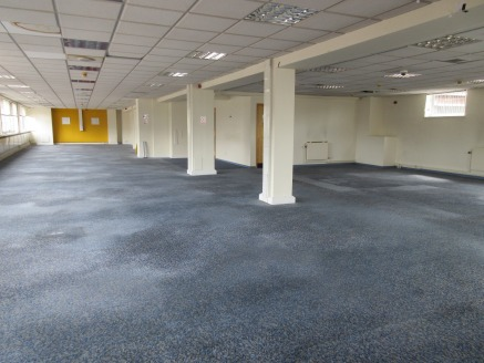 SECOND FLOOR, TRIDENT HOUSE<br>Trident Shopping Centre, Wolverhampton Street, Dudley, DY1 1DB<br>Second Floor, Trident House, Dudley<br><br>Guide Price<br><br>&pound;15,600<br><br>Floor Area (Max)<br><br>3,120 SqFt ( 290 SqM )<br><br>This open plan o...
