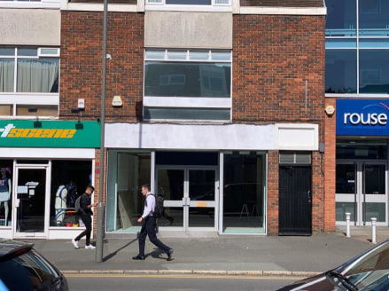 The shop is located in a prime position on Station Road between Sports Scene and AMG Mercedes dealership and opposite the parade including Sweaty Betty, Bowleys shoes, Tom Howley Kitchens and M & S Simply Foods. Nearby occupiers include Costa, Prezzo...