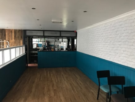 Accessed via the front of the property adjoining pizza express, the trading area of the premises mainly comprises of first floor accommodation. Previously traded as a restaurant, the property comprises a bar, two restaurant areas (one with dance floo...