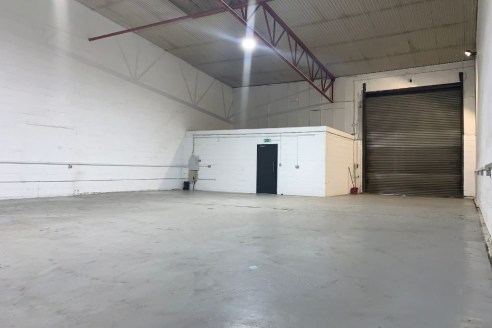 Please note that this unit is to be refurbished to a similar standard as indicated on the internal photos shown.  Unit 9 makes up part of the Buzzard Creek Industrial Estate, just off River Road. River Road grants access to the A13. To the west the A...