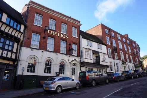 Restaurant Within 59 Bedroom Long Established Town Centre Hotel\nSituated Within Grade I Listed 16th Century Building, Scene of Darwin's Final Departure For Historic HMS Beagle Voyage\nScope To Include Guest Breakfast, Lunch, Dinner & Wedding/Confere...
