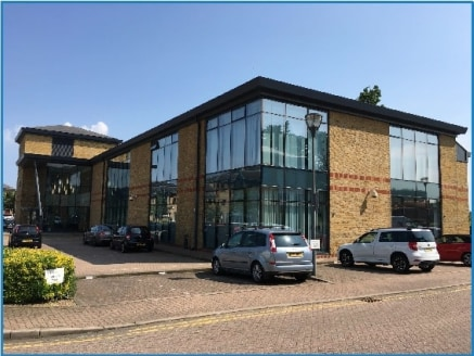 1 Lotus Park is a self contained headquarters office building arranged over ground and first floors, positioned at the entrance to the established Lotus Park Business Park whilst being close to the Town Centre. The premises will be refurbished to pro...