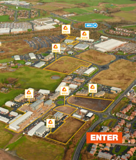 Whitehills covers approximately 700 acres and has over 2.5 million sq ft of residential accommodation with a further 1900 homes planned.  Over 100 businesses are located on the estate including NS&I, Glasdons, NST Travel Group, Hargreave Hale stockbr...