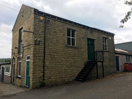 The property briefly comprises a two storey stone built industrial/workshop unit with offices. At ground floor level the industrial accommodation benefits from solid concrete flooring, kitchen facility, drive in access via a double timber loading doo...