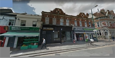 Commercial property for sale\n\nalexandra park is pleased to offer this FREEHOLD INVESTMENT OPPORTUNITY property in this busy Parade off Harrow Road. Chinese Takeaway rental income £24,000 per annum and Ground Rent income for above flat Â&poun...