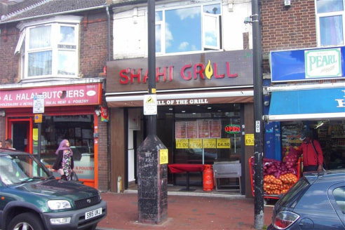 Warren Anthony Commercial are delighted to bring to the market this prominently located mixed commercial and residential investment comprising on the ground floor an A3 restaurant currently trading as the Shah Grill with to the front a small external...