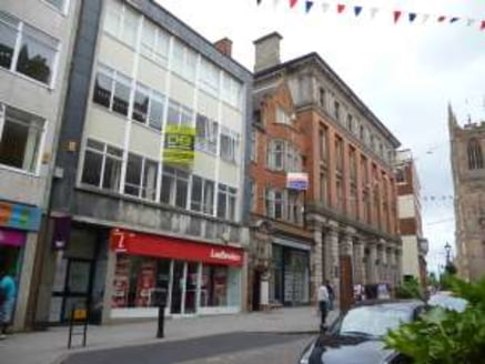 City Centre office suite extending to approximately 55.0 sq.m. / 592 sq.ft....