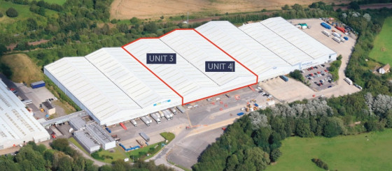 Interchange 38 comprises a 7 bay industrial / distribution unit which is undergoing extensive refurbishment to a specification to include:   High Bay units with clad elevations   Transparent roof lights   High Bay lighting   Eaves height 8.6m   Inter...