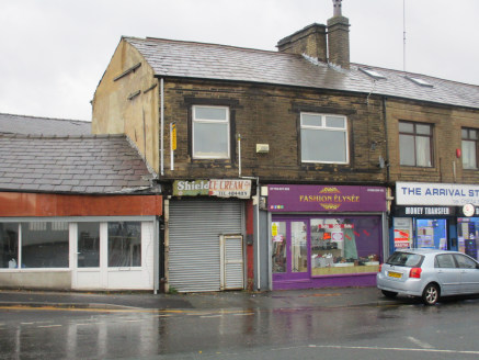 Retail and residential investment situated in a prominent location on Thornton Road, close to its junction with West Park Road. The premises comprise a ground floor retail unit which is currently let at £5,980 per annum, and a vacant self-conta...