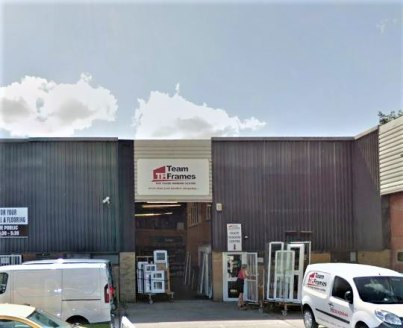 This terraced unit is of steel portal frame construction and provides approximately 2,400 sq.ft. of accommodation. The unit benefits from an up-and-over roller shutter door and WC. Externally there is concrete hardstanding for loading/unloading and c...