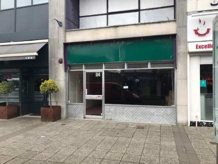 A conveniently located ground floor retail unit with first floor ancillary and staff facilities located at the lower end of Cornwall Street within close proximity to the market and car parks.