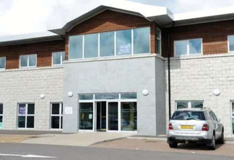 Kingseat Business Park - Kingseat AB21