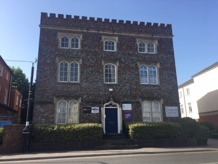 St Mary's House comprises a detached Grade 11 listed office building with rear car park for approx 14 cars.  The space is arranged over basement, ground, first and second floors.  The property is run as a semi serviced office centre comprising 10 off...
