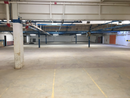 **Rentals from £300 Per Month**  The property briefly comprises a substantial former mill complex sub divided to create a series of industrial units. The sizes range from lock-up starter units to substantially larger warehouse/manufacturing space.  P...