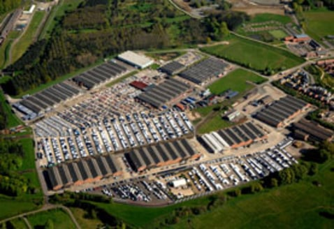 TO LET: Industrial/Warehouse Units From 10,691 SQ FT - 88,382 SQ FT (993.2 SQ M - 8210....