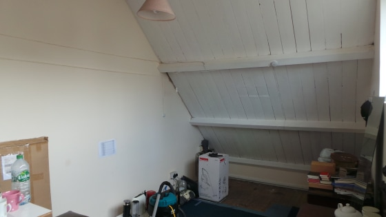 This small lock-up shop provides accommodation of some 230 sq ft. Additionally and unusually within the parade there is a further area of lower ground floor storage totalling nearly 200 sq ft and first floor office/store of some 130 sq ft including W...