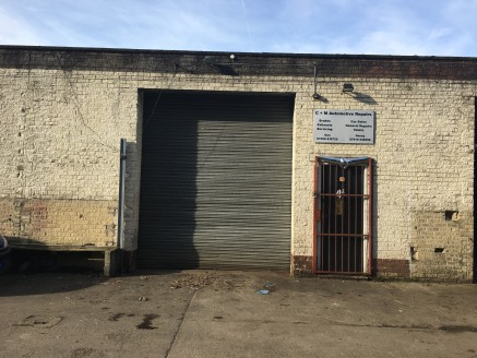 The premises briefly comprises a single storey industrial unit with additional mezzanine office/store. The unit benefits from a solid concrete floor, roller shutter access, separate personnel access and w/c facilities. The mezzanine is accessed via a...