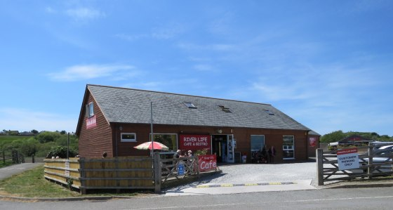 Leasehold Cafe & Bistro Business for sale, Considerable potential to expand the business, Private Complex in a Prominent position on the outskirts of Bude close to the Canal and marshes, Parking for approx. 60 vehicles and outdoor seating area, Price...