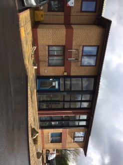 ***UNDER OFFER***  Eastway Business Village comprises 19 self-contained office units situated within a landscaped site.   The subject premises has painted plaster walls beneath suspended tile ceiling with fluorescent lighting fitted and provides both...