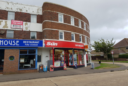 FREEHOLD FOR SALE - Comprising a ground floor shop, 2-bedroom s/c maisonette and garage to the rear Long Established Newsagent Business For Sale. The property comprises a ground floor retail shop, two-bedroom self-contained maisonette and garage to t...