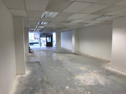 19 & 21 Mutley Plain are both newly configured and refurbished retail units finished to a ''white box specification'' situated in a secondary trading location. Immediately ready for any prospective tenant to fit out to their own specification.