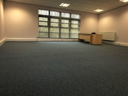 The premises comprises open plan office accommodation finished to a high specification as follows: * Suspended Ceilings * Recessed LG Lighting * New Carpets * Dedicated WC Accommodation * Gas Central Heating * Floor Boxes and Perimeter Trunking for P...