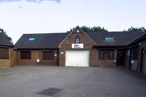 Business / Stores Premises